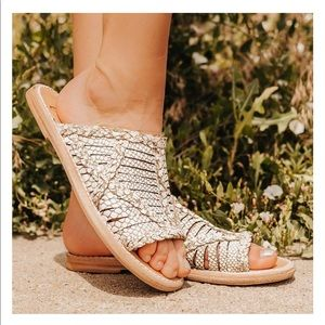 Freebird by Steven Shoes - Freebird by Steven Sandals
